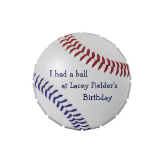 Baseball Fan-tastic_Color Laces_nb_dr_personalized Jelly Belly Candy Tin