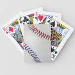 Baseball Fan-tastic_Color Laces_nb_dr Deck Of Cards