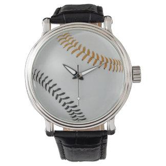 Baseball Fan-tastic_Color Laces_og_bk Watches
