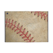 Baseball Fan-tastic_Dirty Ball _autograph ready iPad Mini Cover