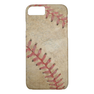 Baseball Fan-tastic_dirty ball iPhone 8/7 Case