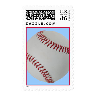 Baseball Fan-tastic_personalize-able postage