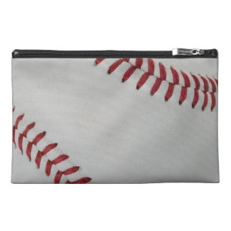 Baseball Fan-tastic_pitch perfect _autograph ready Travel Accessory Bags