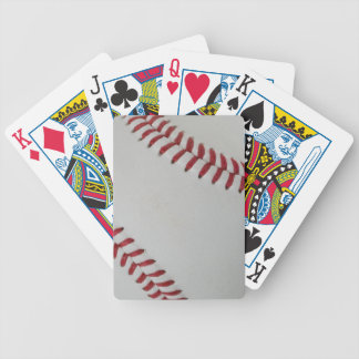 Baseball Fan-tastic_pitch perfect_Autograph Ready Bicycle Playing Cards