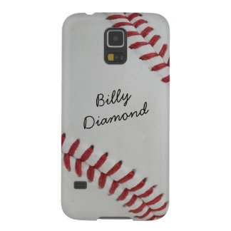 Baseball Fan-tastic pitch perfect autograph-style1 Galaxy S5 Case