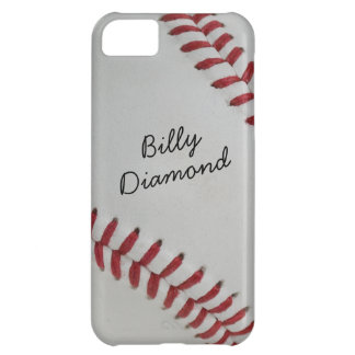 Baseball Fan-tastic pitch perfect autograph-style1 iPhone 5C Covers