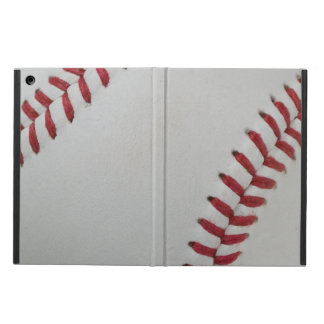 Baseball Fan-tastic_pitch perfect _Baseball Lover Cover For iPad Air