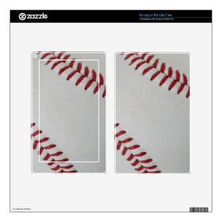 Baseball Fan-tastic_pitch perfect _Baseball Lover Kindle Fire Skins