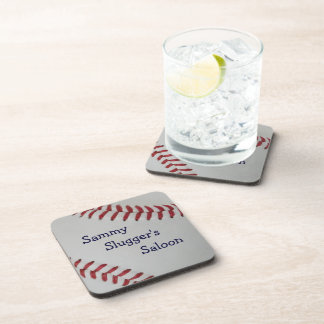 Baseball Fan-tastic_pitch perfect_personalized Coaster