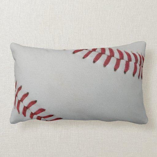 Baseball Fan-tastic_pitch perfect _Roadtrip Ready Pillow