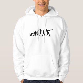 Baseball fans hoodies