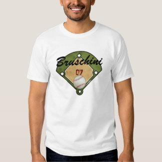 Baseball Field T Shirt