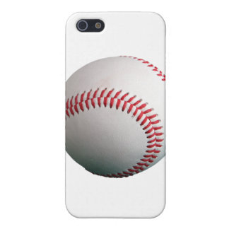 Baseball Fully Customizeable Cover For iPhone SE/5/5s