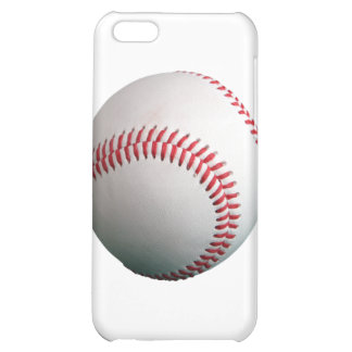 Baseball Fully Customizeable iPhone 5C Covers