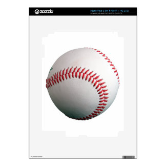 Baseball Fully Customizeable Skins For iPad 3