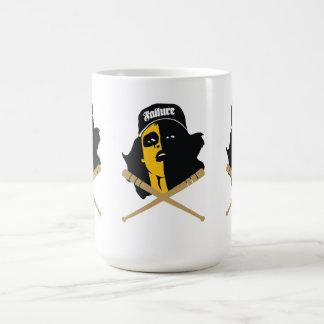 Baseball Furies - Failure Coffee Mug