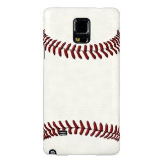 Baseball Galaxy Note 4 Case