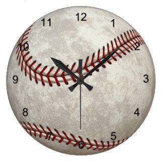 Baseball  Game  American Past-time Sports Wallclocks