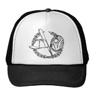 Baseball Gear Trucker Hat
