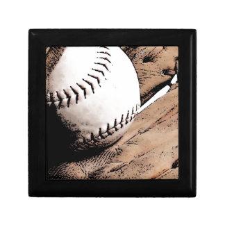 Baseball Gift Boxes