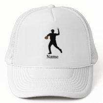 Baseball gifts trucker hat