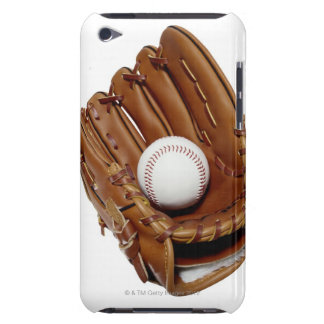 Baseball Glove and Ball Barely There iPod Case