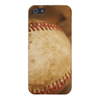 Baseball Glove and Ball Cover For iPhone SE/5/5s