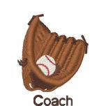 Baseball Glove and Ball Customizable Shirts