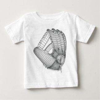 baseball glove baby T-Shirt