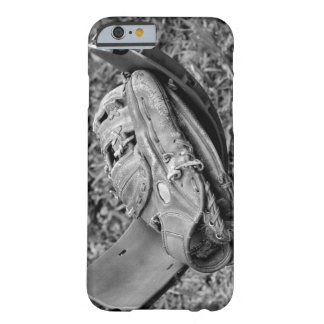 Baseball Glove iPhone6 Barely There iPhone 6 Case