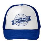 Baseball Grandpa Trucker Hat