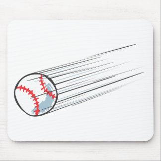Baseball Graphic T Shirts Custom Baseball Graphic Mouse Pads