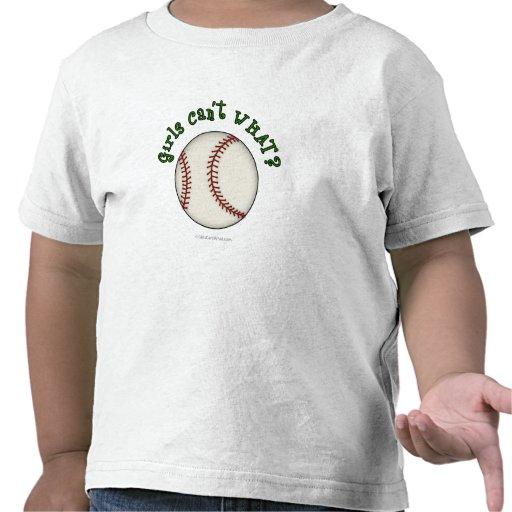 Baseball-Green Shirts