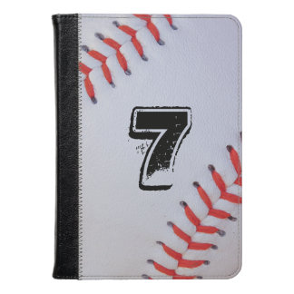 Baseball HD Kindle Fire Case