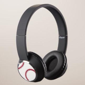 Baseball Headphones