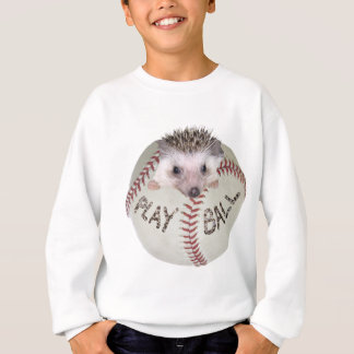 Baseball Hedgie Sweatshirt