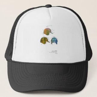 BASEBALL HELMET PATENT - Truck Hats