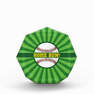 Baseball Home Run Award