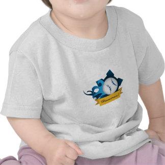 Baseball Homerun T-shirt