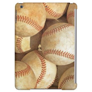 Baseball iPad Air Covers