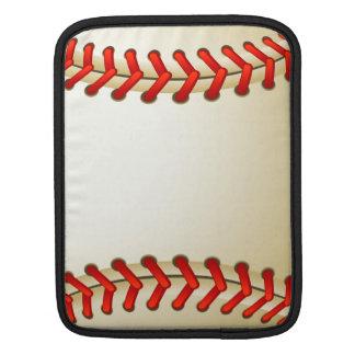 Baseball iPad / iPad 2 Sleeve Cover