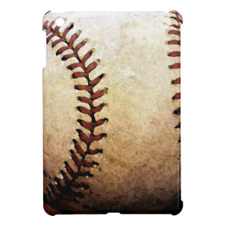 Baseball iPad Mini Cases