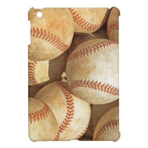 Baseball iPad Mini Cases | Zazzle