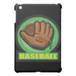 Baseball iPad Mini Cases
