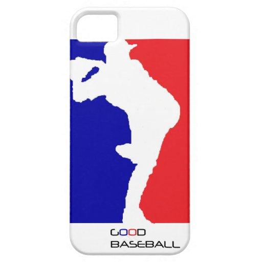 Baseball iphone5 case iPhone 5 case