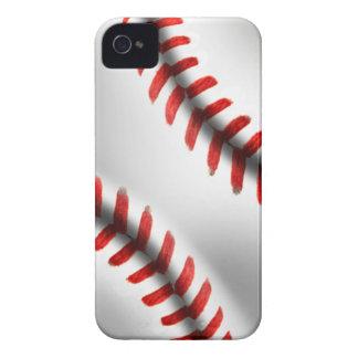 Baseball Iphone 4/4S Case-Mate Case iPhone 4 Case