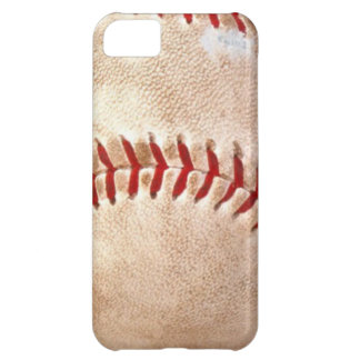Baseball iPhone 5C Cover