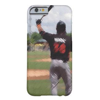 Baseball iPhone 6 Case - Slugger- First Base