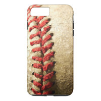 Baseball iPhone 7 Plus Case