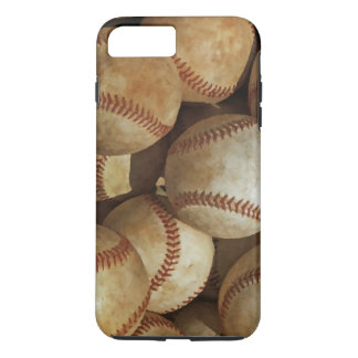 Baseball iPhone 8 Plus/7 Plus Case